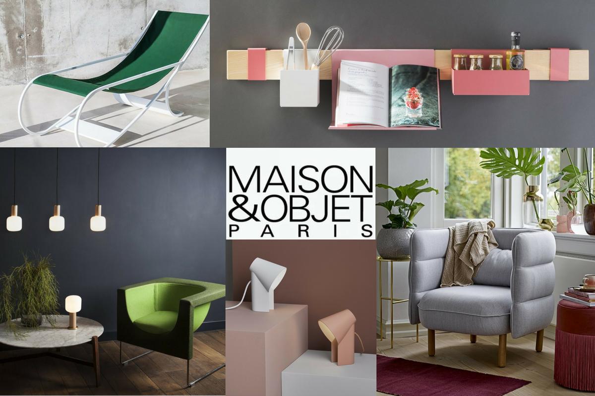 Maison objet 2018 what are the trends for 2018 - Maison objet paris 2018 ...